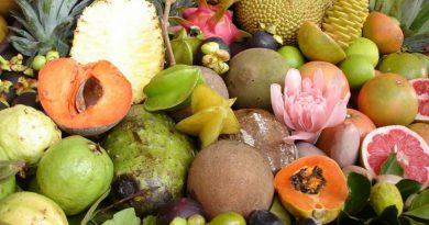 Не пипай това! Тези плодове по никакъв начин не трябва да присъстват във вашата диета!
