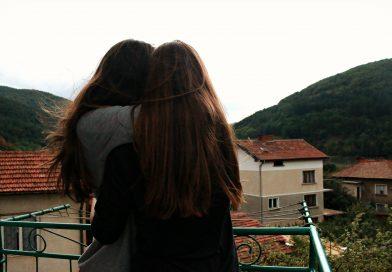 Приятелство от разстояние