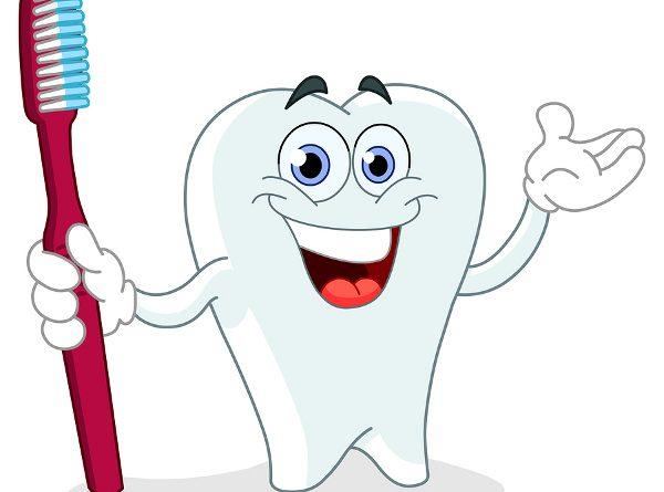 Защо трябва да си мием зъбите?