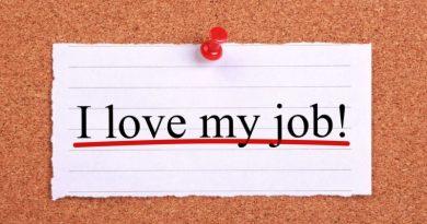 Осемте най-добри професии в целия свят!