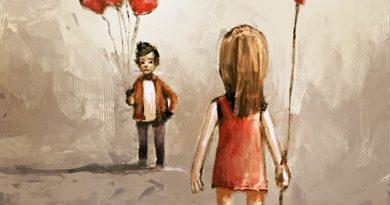 Постразсъждения за Свети Валентин