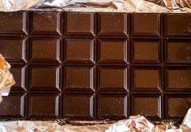 Шоколадът е полезен за сърцето