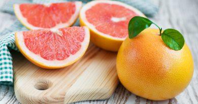 Обожавам грейпфрутите – това полезно ли е?