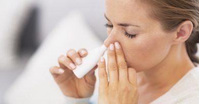 Д-р Петър Колев: Капките за нос водят до пристрастяване