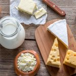 Прекомерната консумация на млечни продукти е опасна